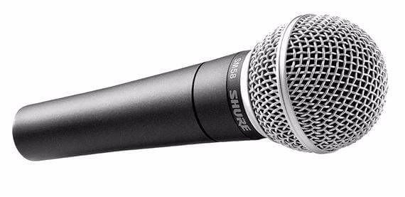 shure-sm58-microphone
