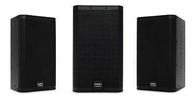 QSC Speakers Hire Sound System Hire Surrey