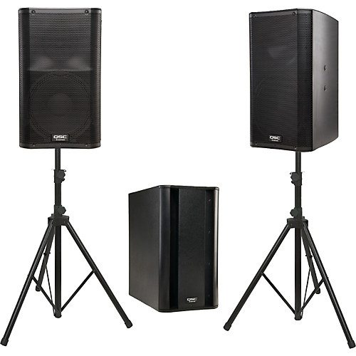 Speaker Hire Near Me Surrey