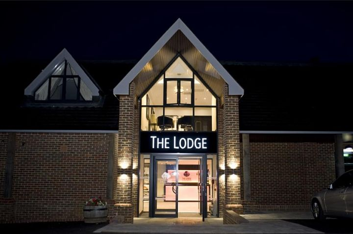 The Lodge Epsom