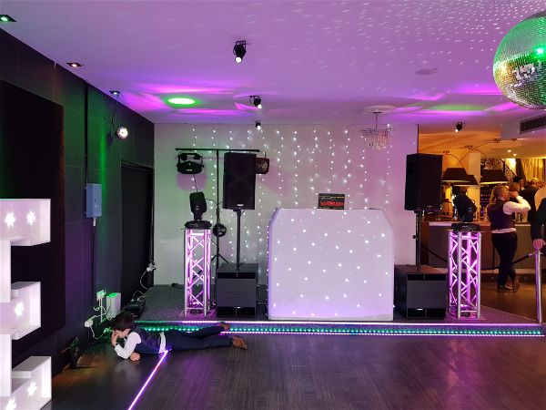 Wedding Hire With LSC London