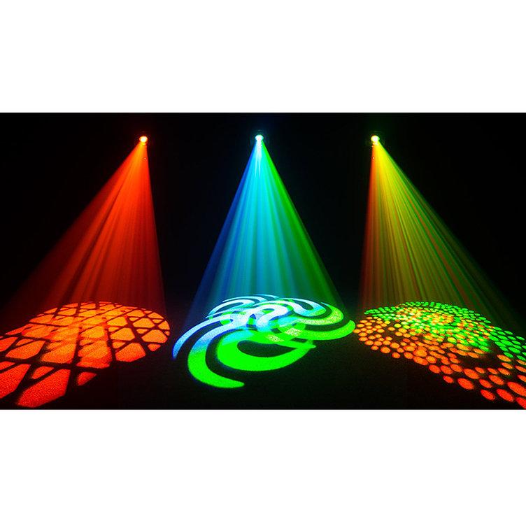 CHAUVET Intimidator 305 irc Lights LSC Sound and light hire London