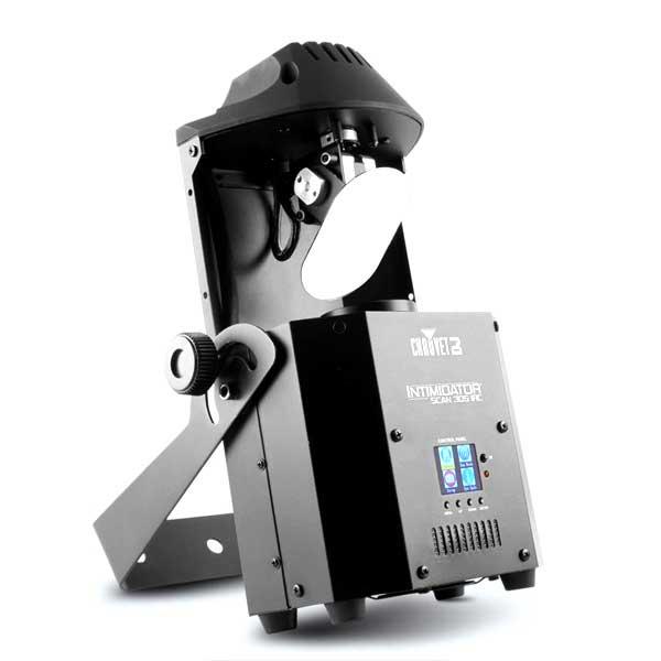 CHAUVET Intimidator 305 irc Lights LSC Sound and light hire